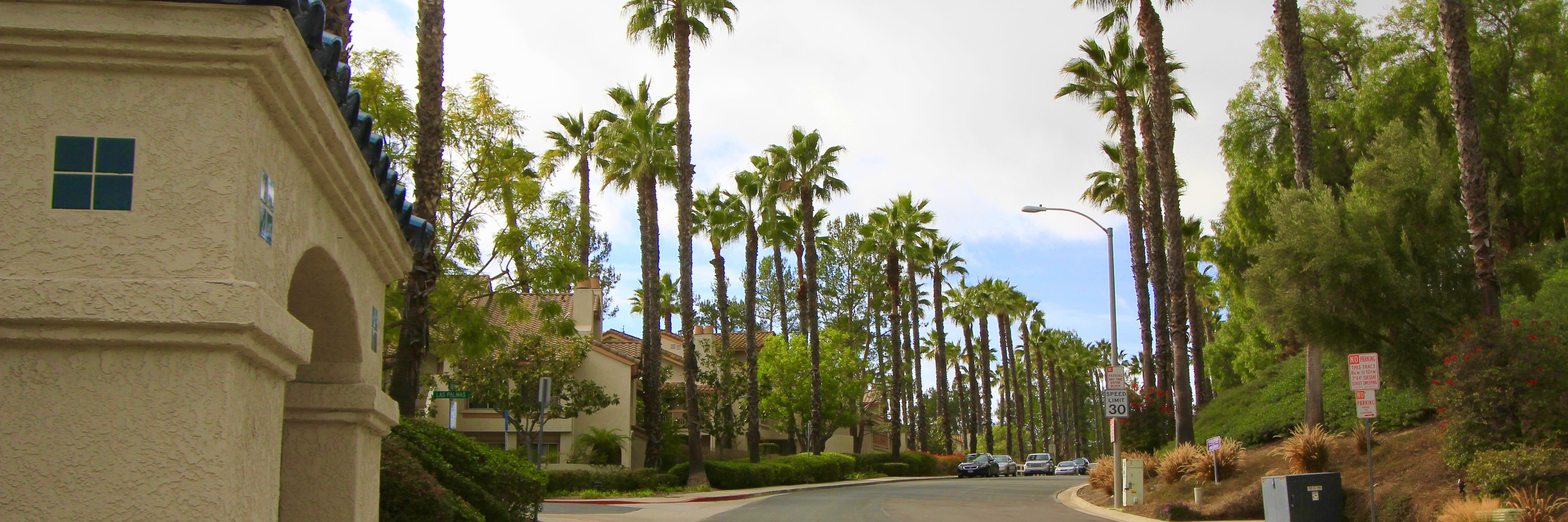 Briosa is a community located in the city of Laguna Hills, CA
