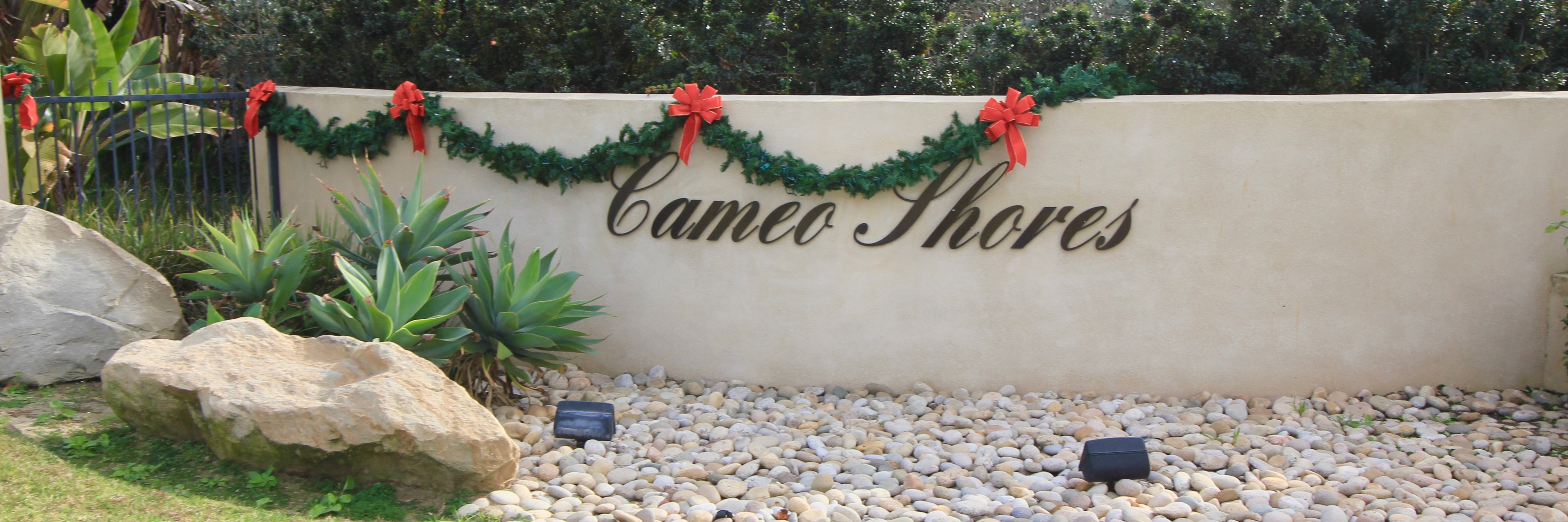 Camino Shores is a high end home community in Corona Del Mar CA