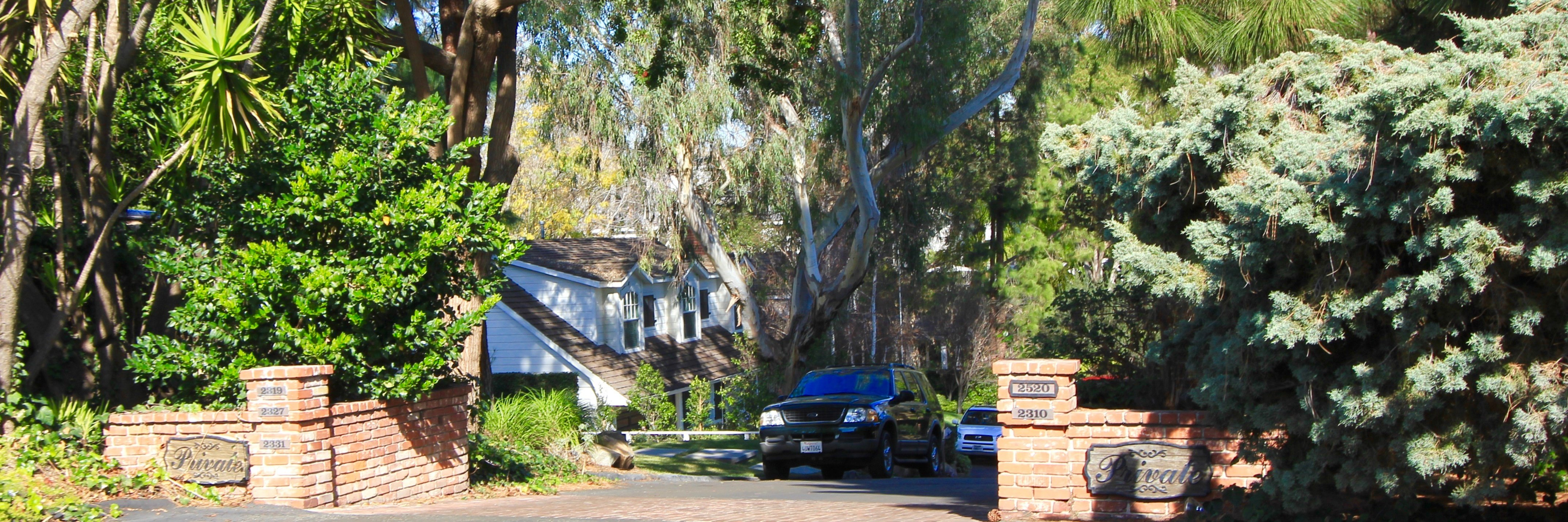Cherry Lake is a community located within the city of Newport Beach, CA