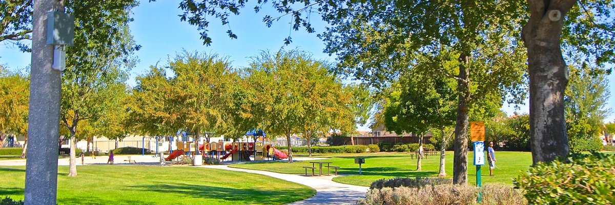 Clarendon Hills Community Park in Murrieta Ca