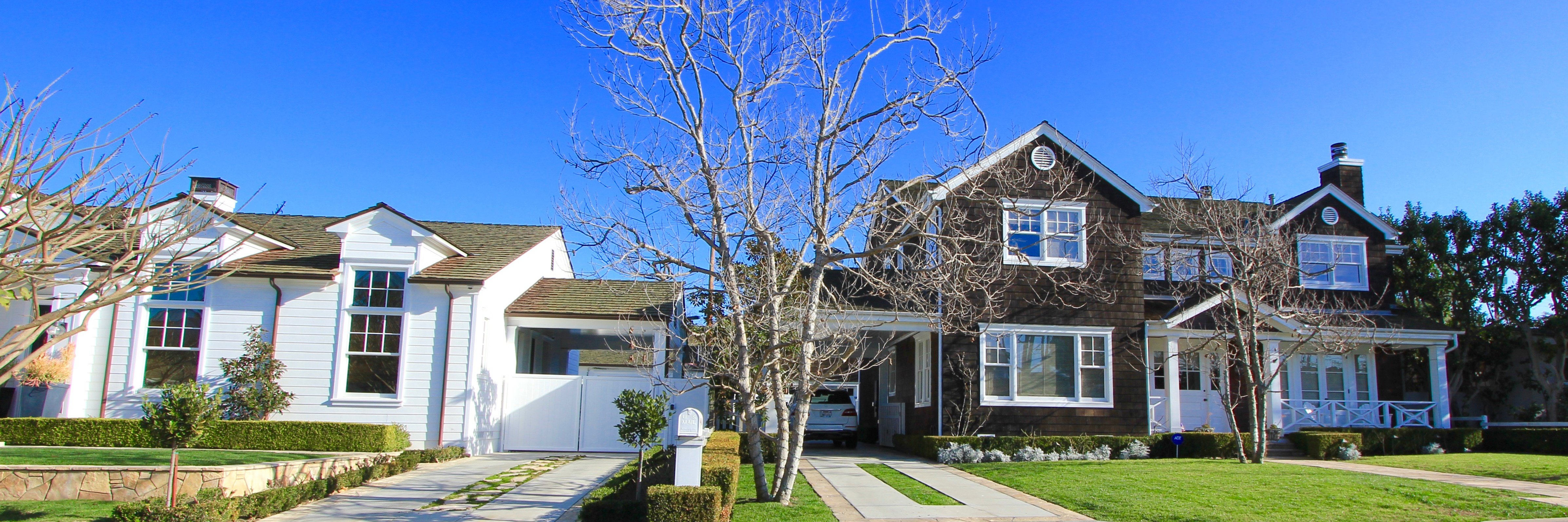 Cliffhaven is a housing community located in the city of Newport Beach, CA