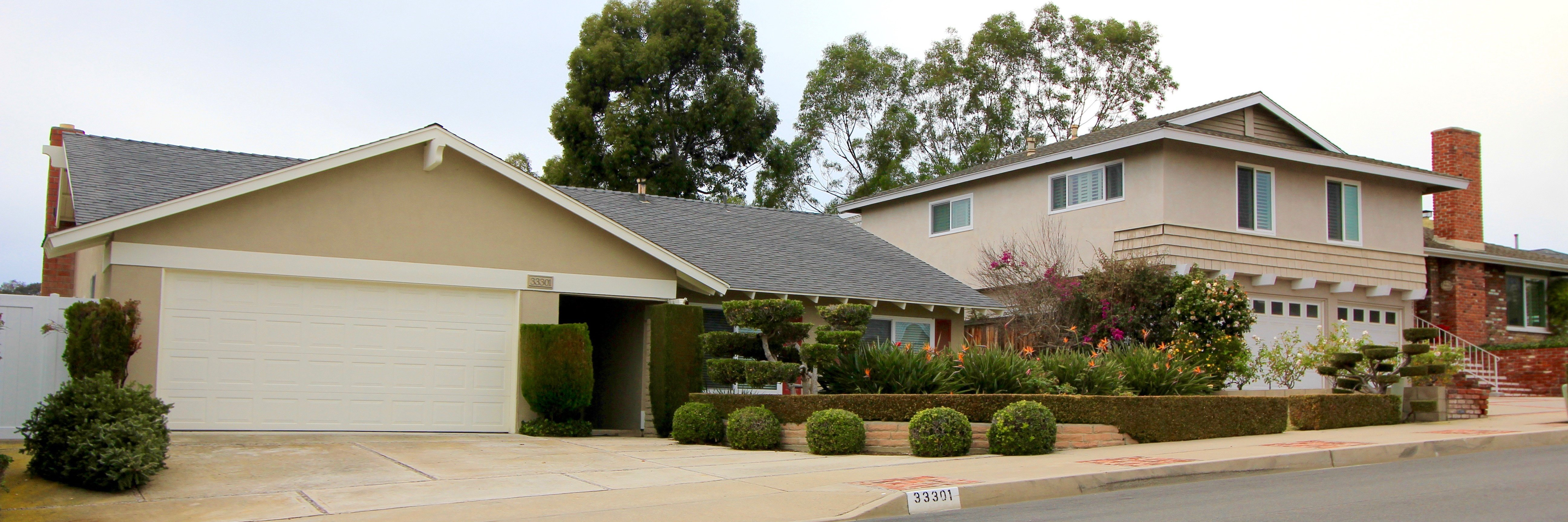 The community of Dana Knolls is located in Dana Point California