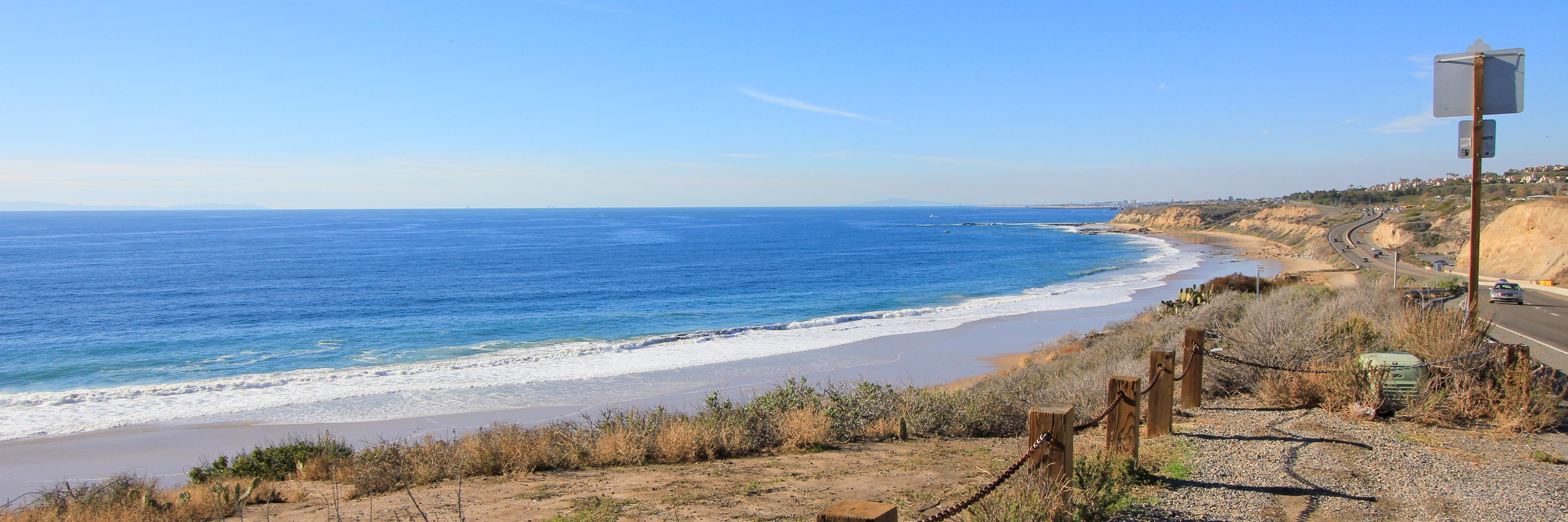 Emerald Bay is a private gated community in laguna beach Emerald