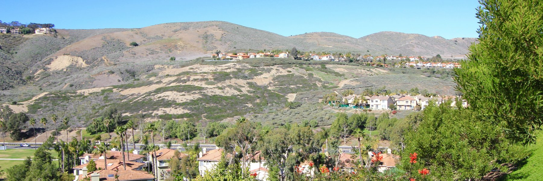 Forster Ranch is a neighborhood of homes in San Clemente Ca
