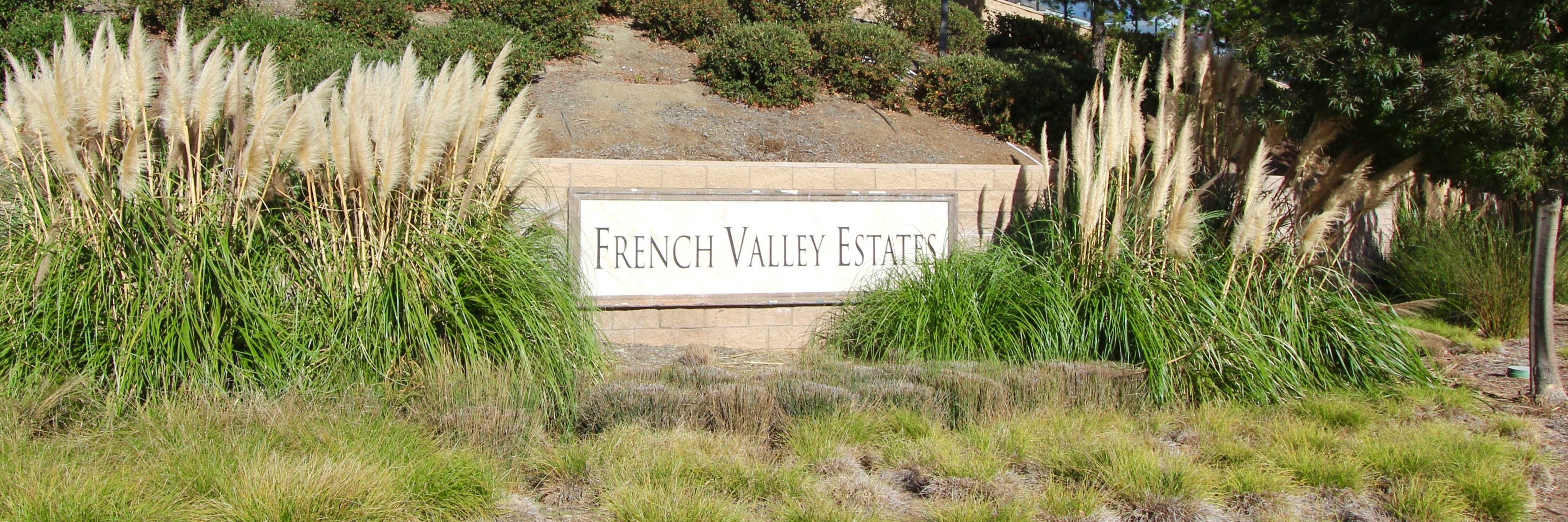 French Valley Estates is a community located in Winchester Ca