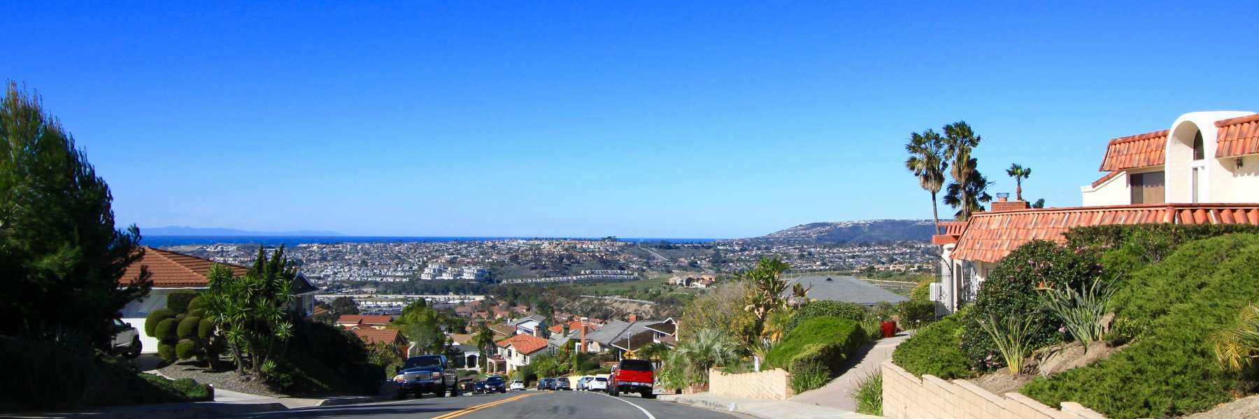 Harbor Estates is a community of homes in San Clemente Ca