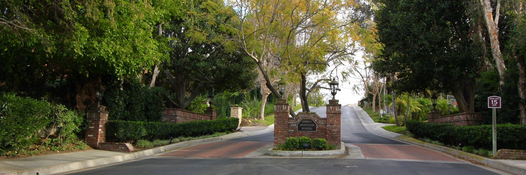 Hidden Mountain is a community of homes in San Juan Capistrano California