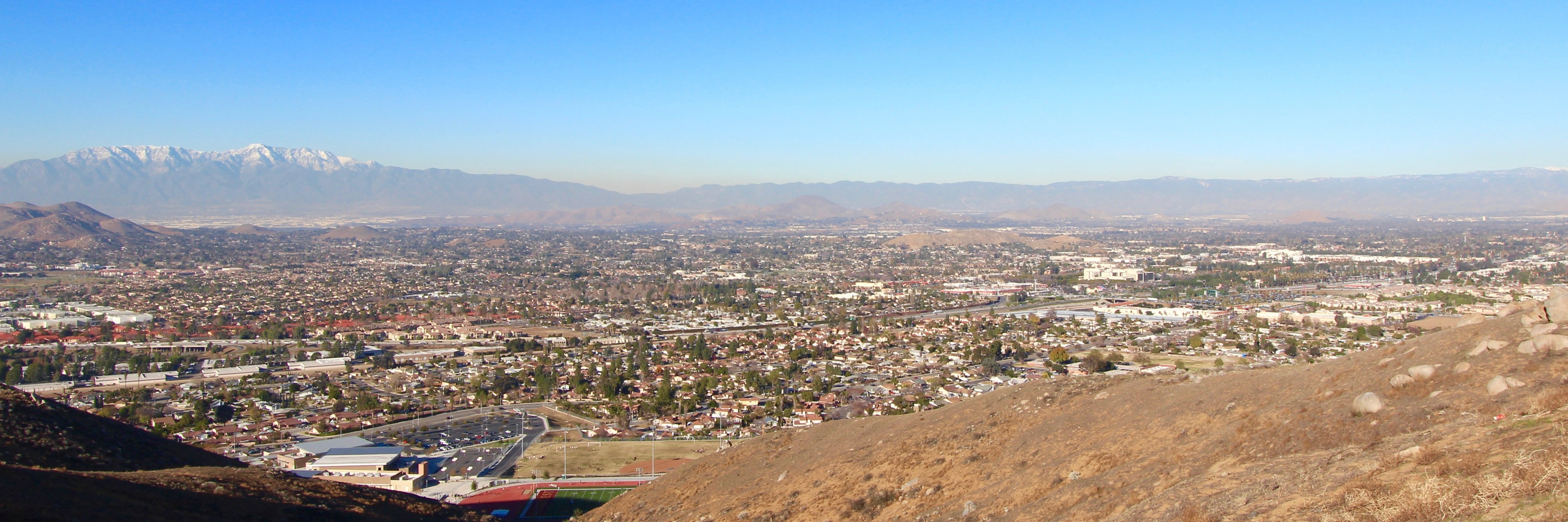 Lake Hills Reserve is a community located in Riverside California