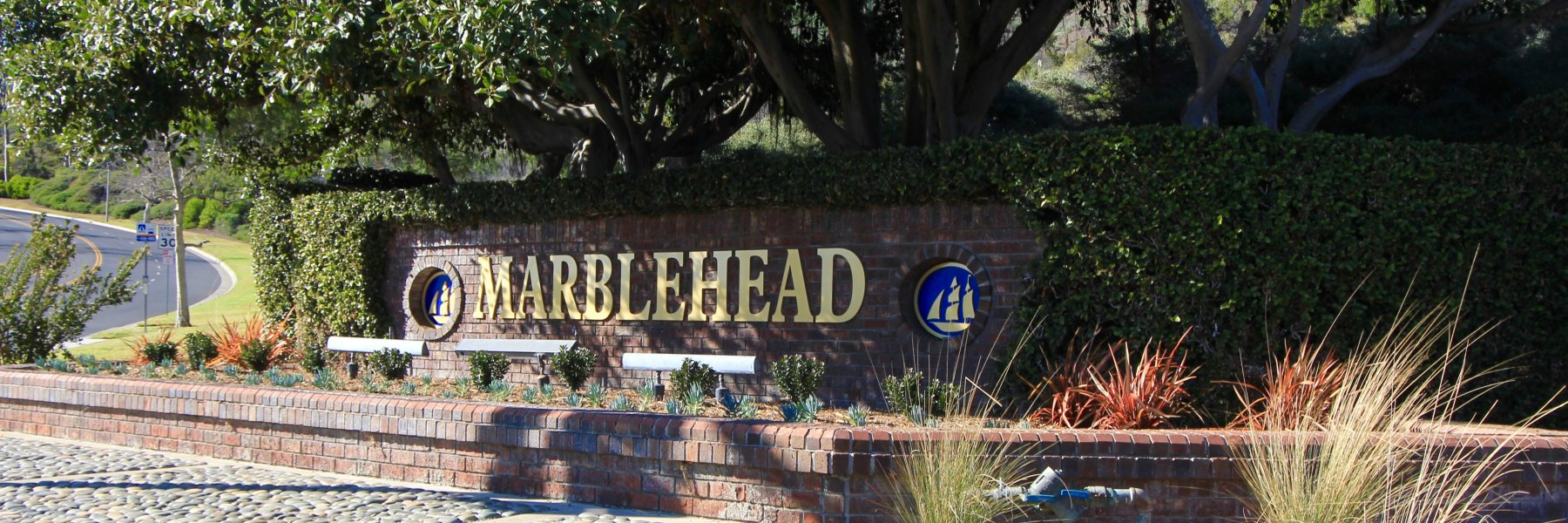 Marblehead is a community of homes in San Clemente