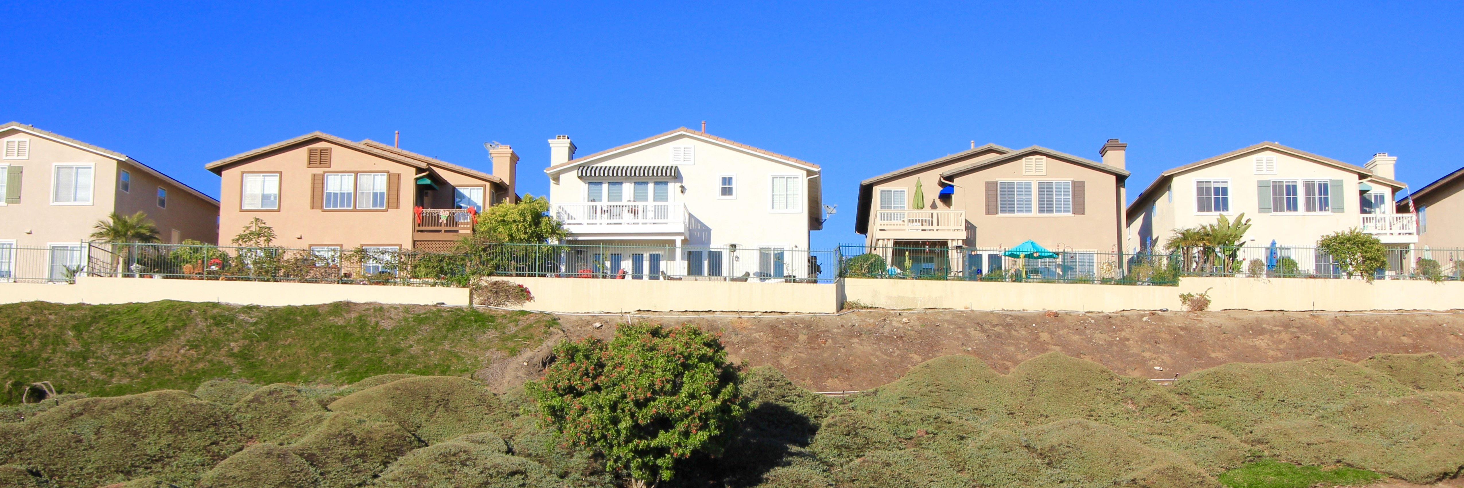 Marquesa is a community located in Dana Point Ca