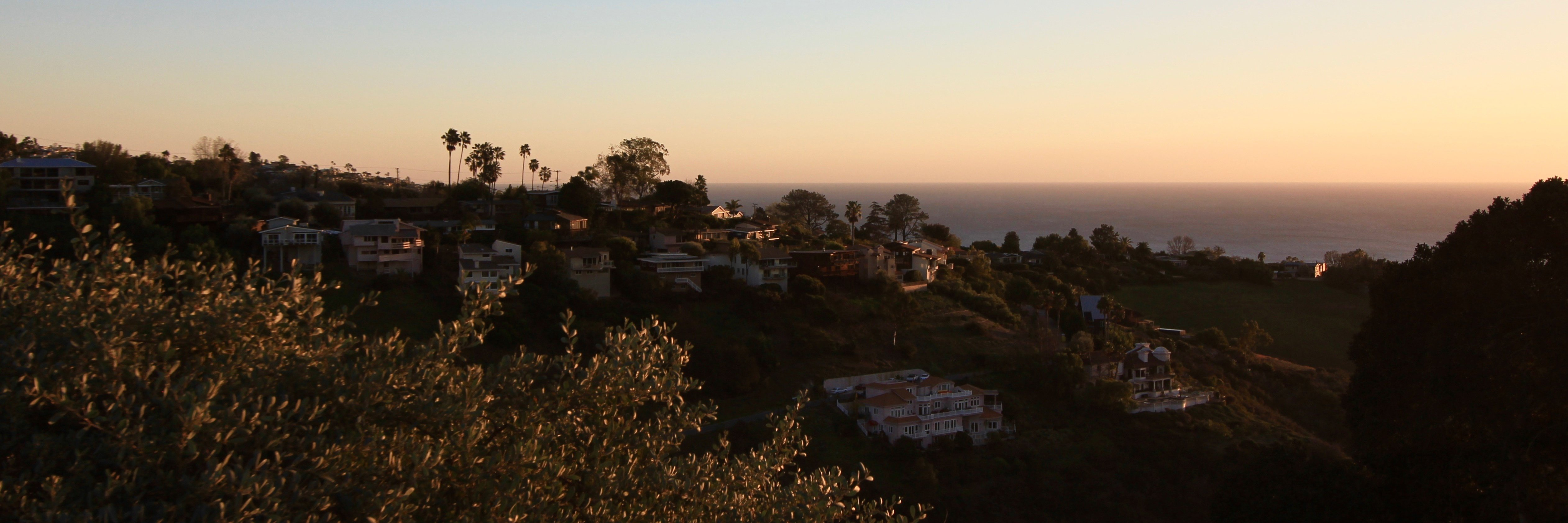 Mystic Hills is a high end hillside beach community in laguna beach ca