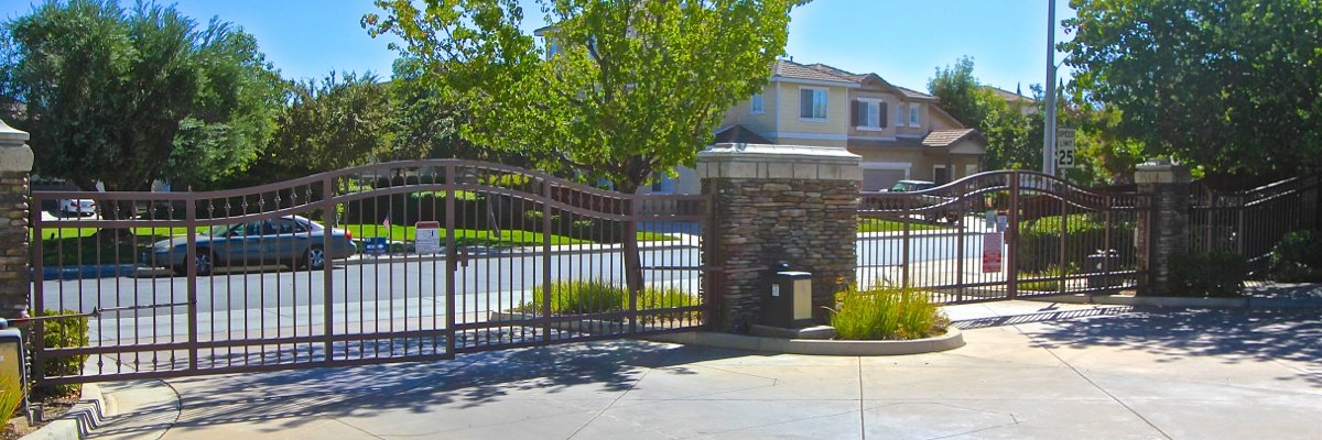 Old School House is a gated community in Murrieta California