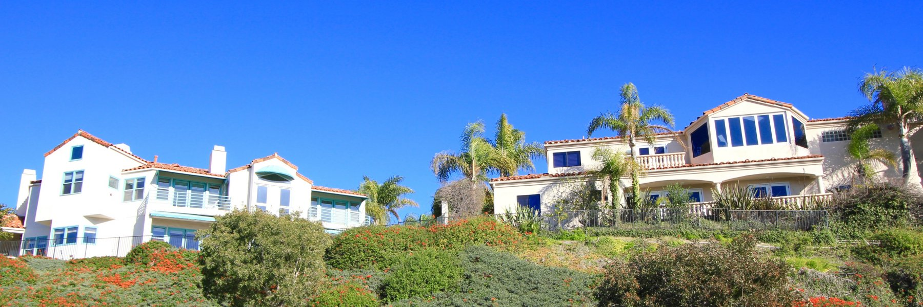 Palacio Del Mar is a community of homes in San Clemente Ca