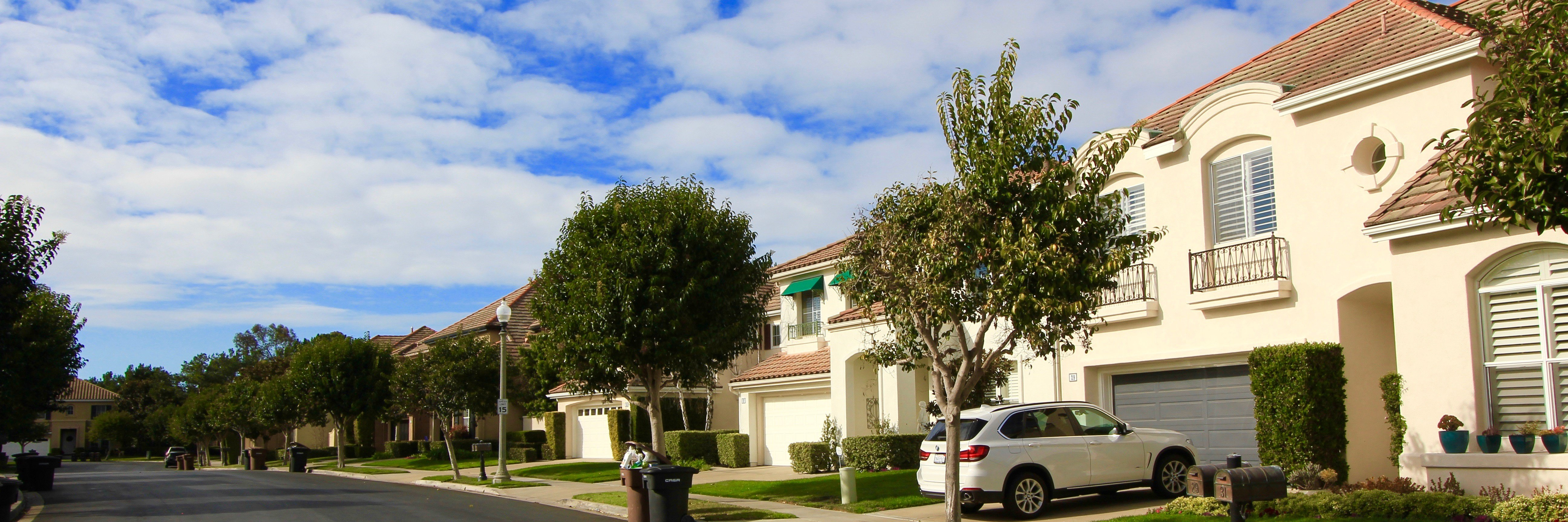 Saint Michel is a master planned home community in newport coast ca