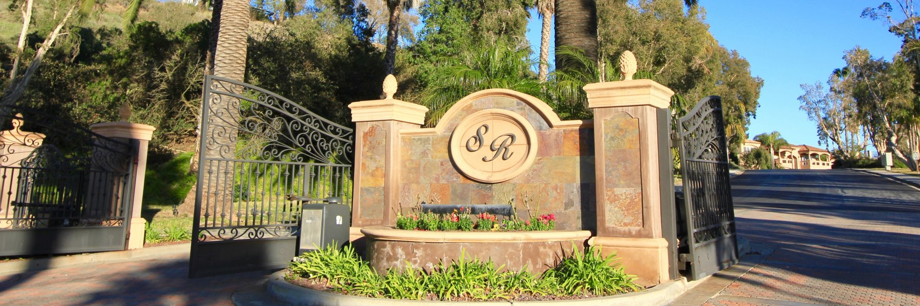 Sea Ridge Estates is a community of homes in San Clemente Ca