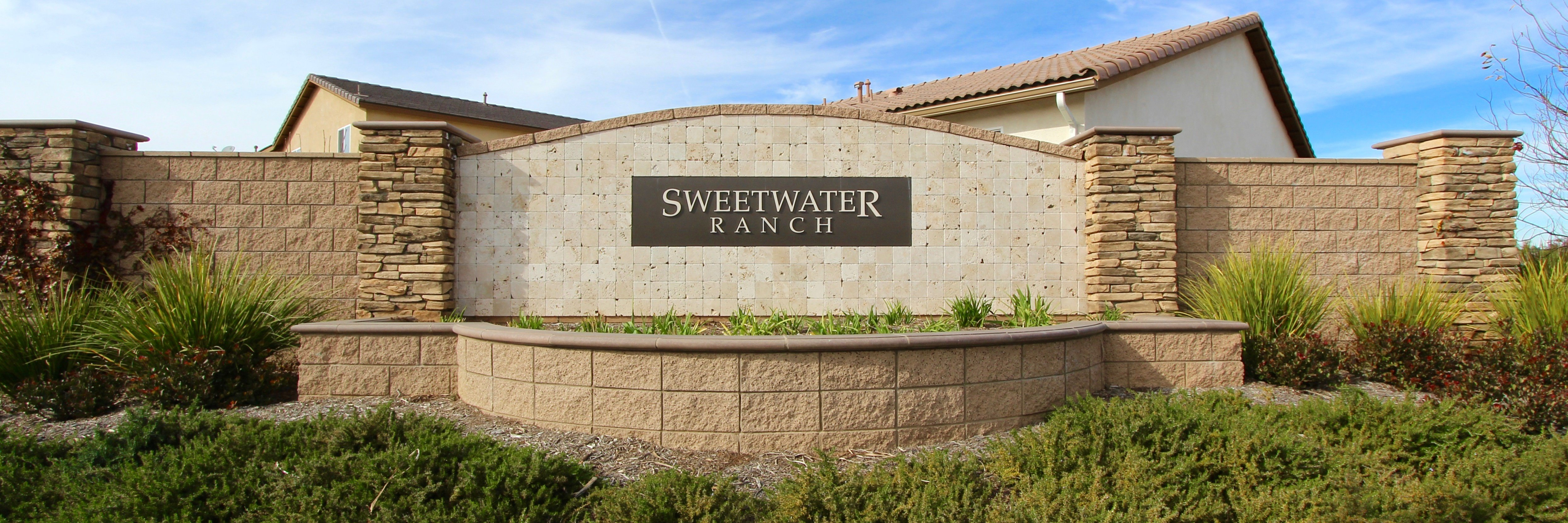 Sweetwater Ranch is a neighbood located in Winchester Ca