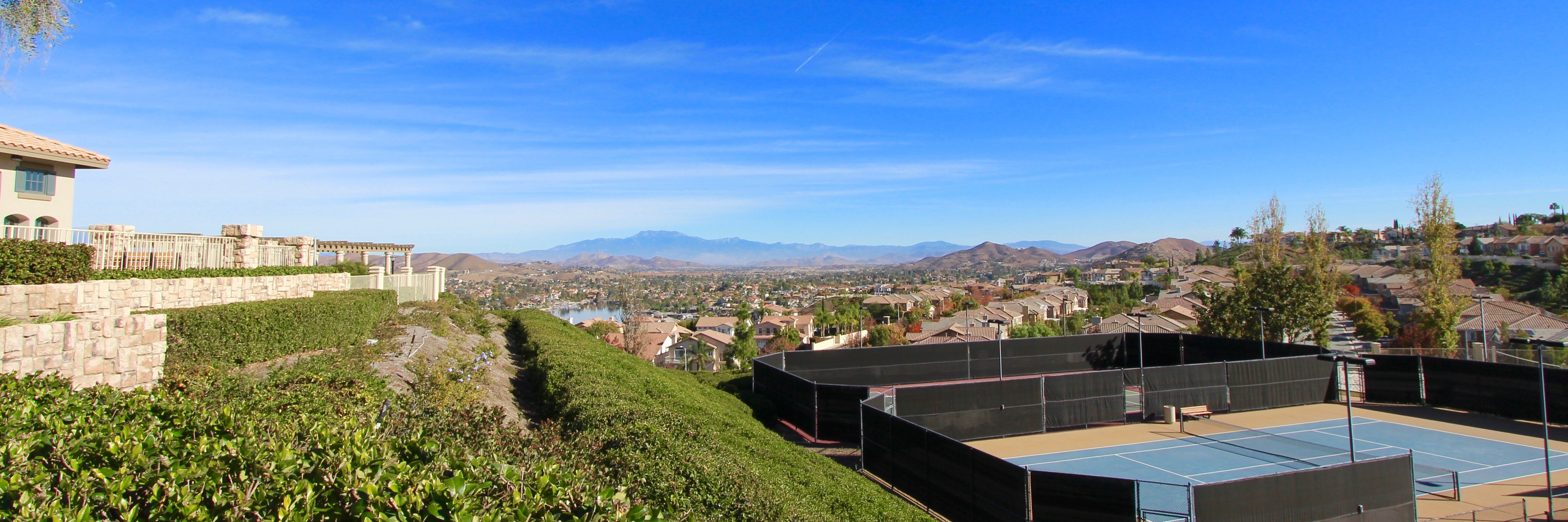 Tuscany Hills is a community located in Lake Elsinore CA