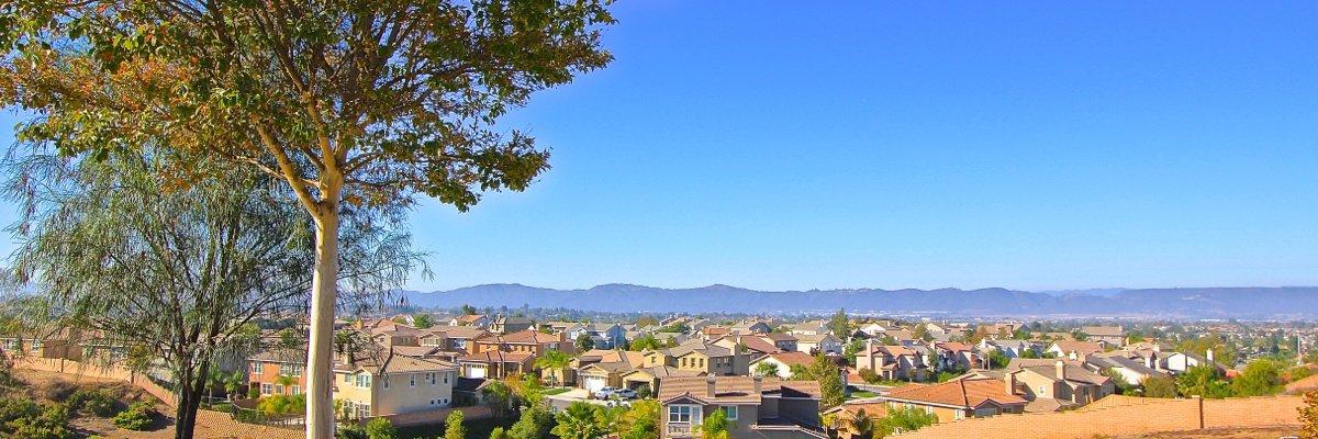 Valdemosa Temecula Ca View