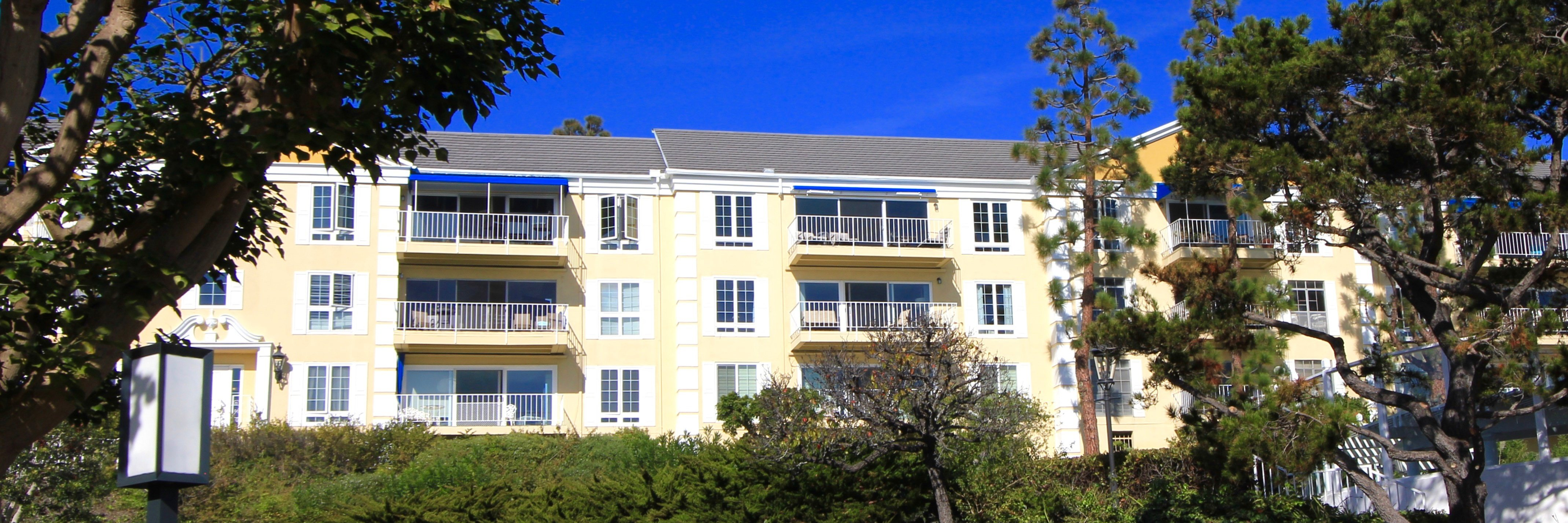 Versailles is a high end housing community located in the city of Newport Beach, CA