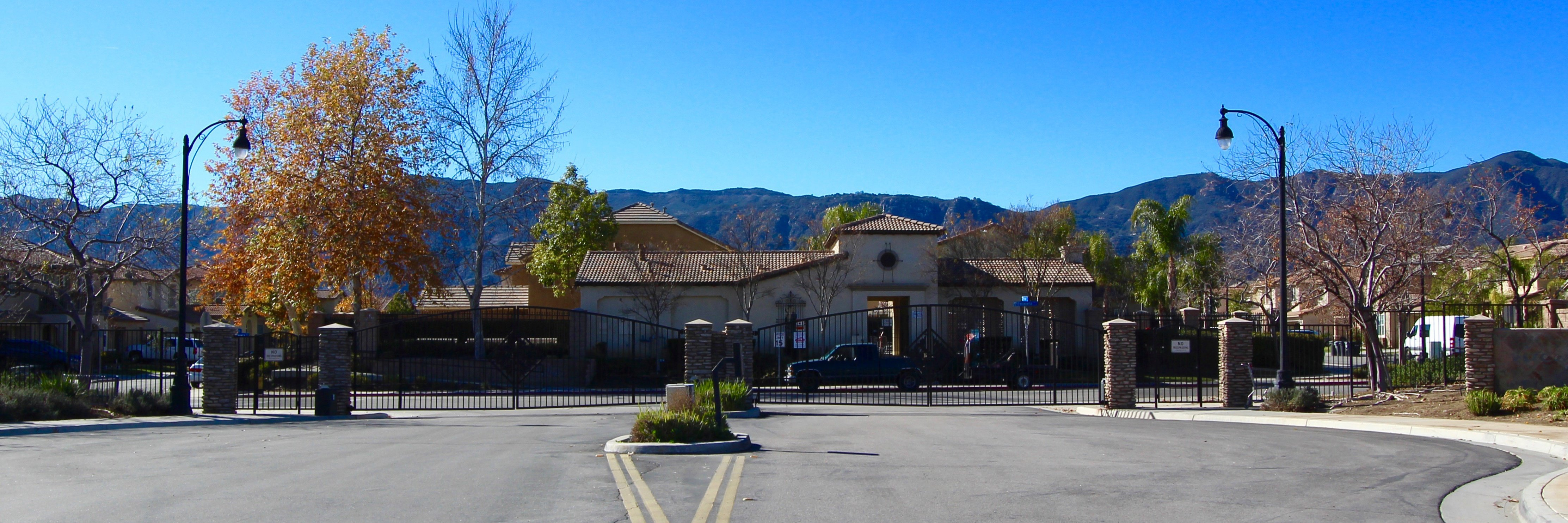 Viscaya is a community located in Viscaya Lake Elsinore CA