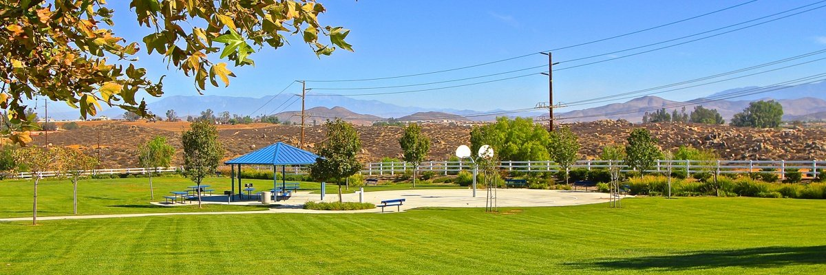 Northstar Ranch is a community in Murrieta Ca