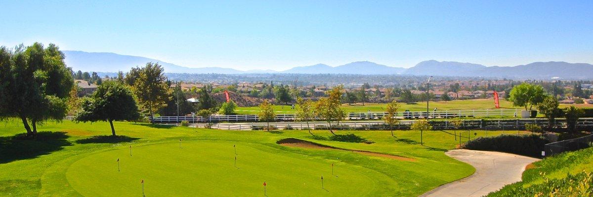 SCGA is a golf course community in Murrieta CA