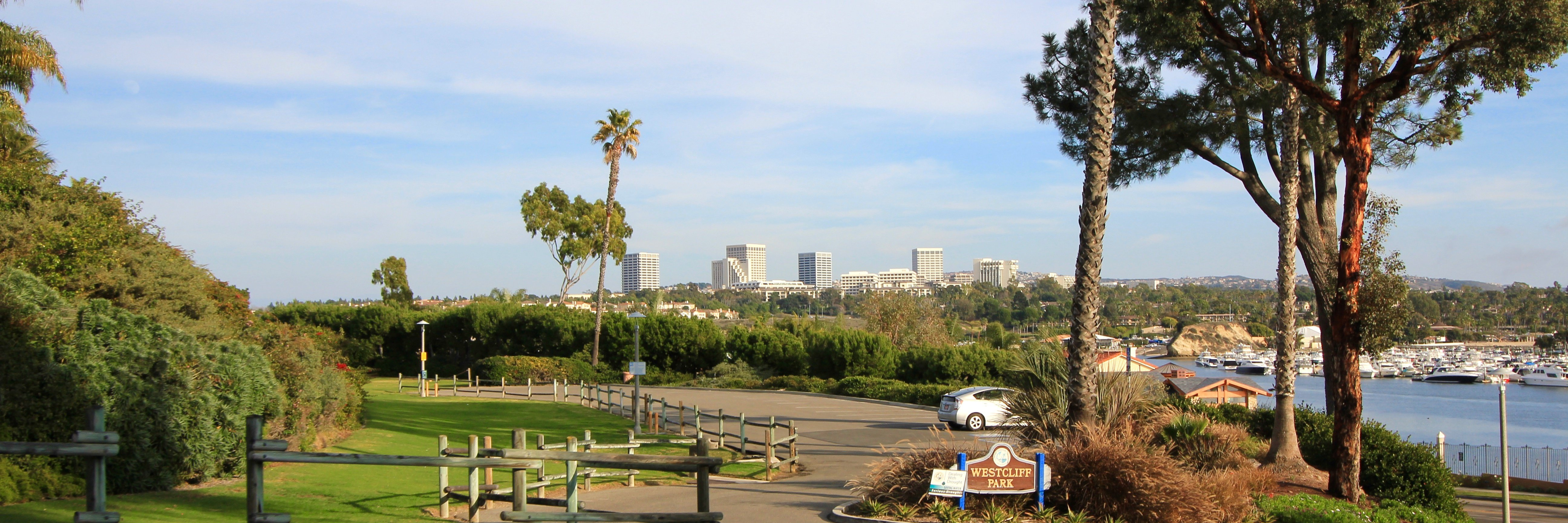 Westcliff is a community located within the city of Newport Beach, CA