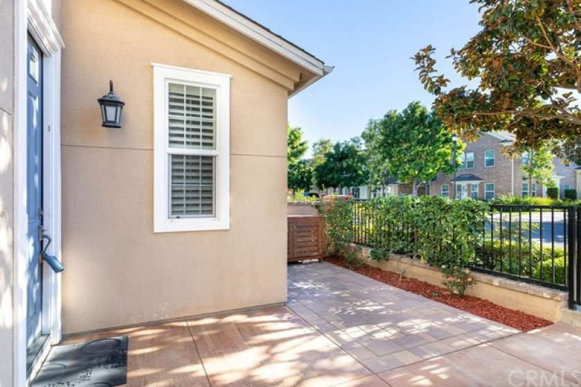 Location- across from Montgomery Square Park.