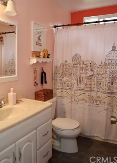 Neat, light, attractive and clean...this home is in move-in condition!