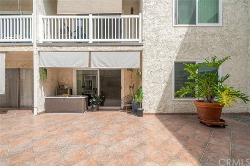 Courtyard Pt 2
