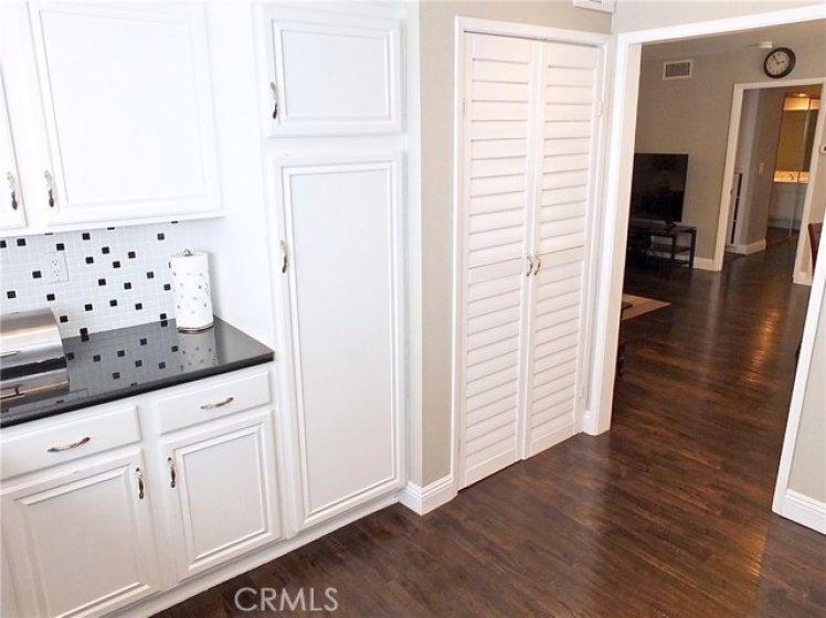 Upgraded Appliances, Granite Counters & Tile Backsplash, Cabinets, Lighting...