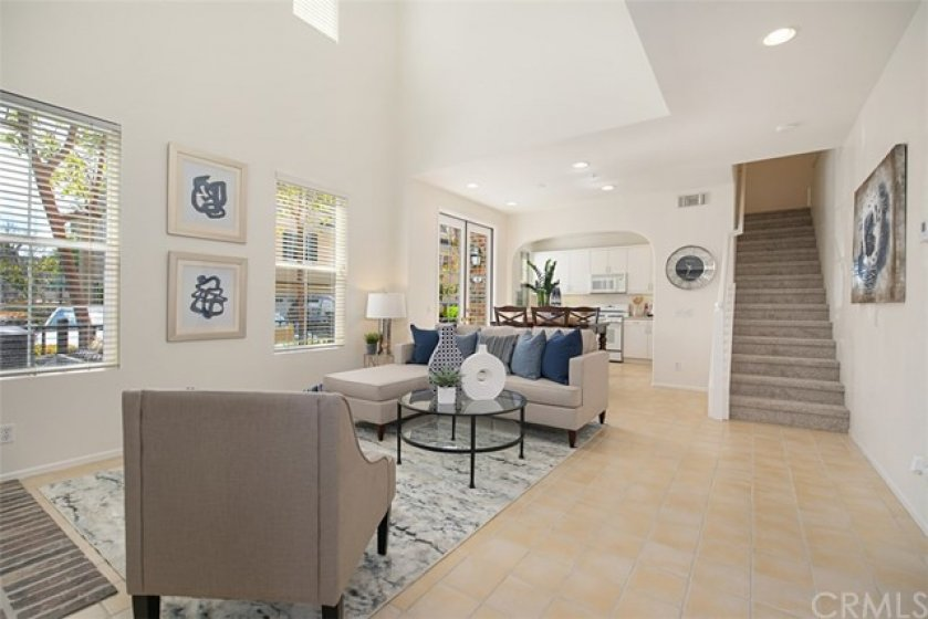 Freshly painted in neutral tones, this adorable condo will delight you from the second you walk in.