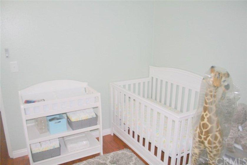 BABYS BEDROOM