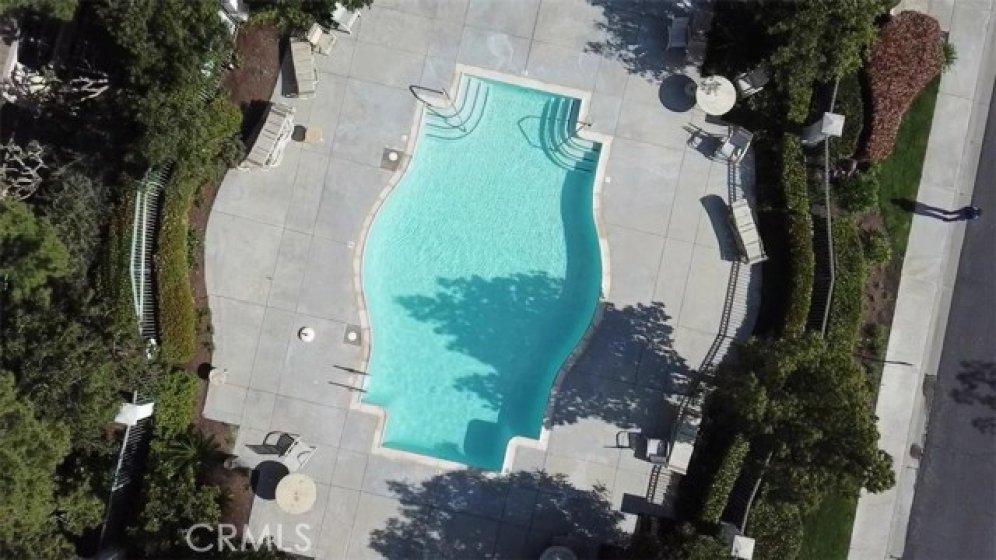 Viewpointe North pool