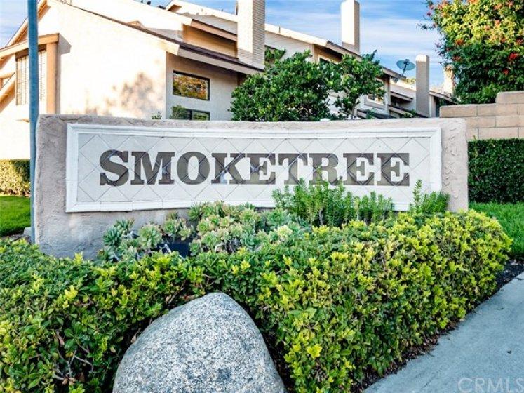 Smoketree Tract