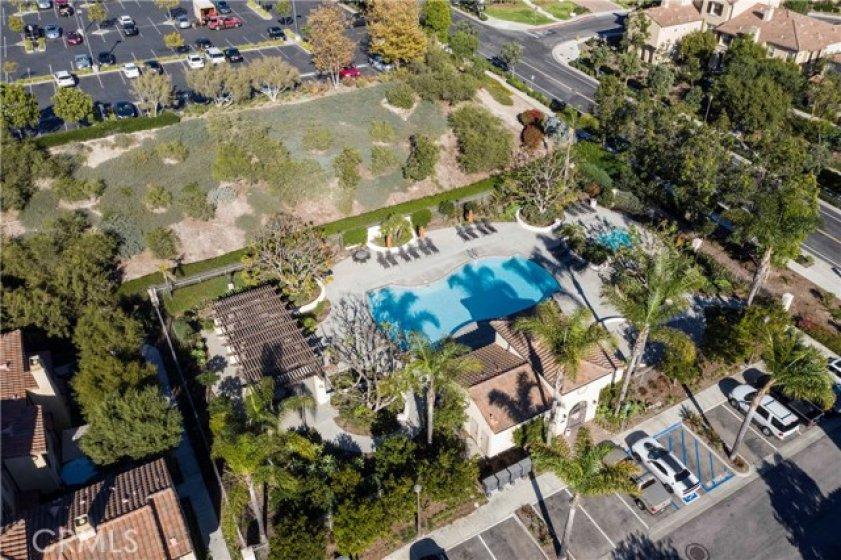 Community Pool #1 - Near Talega Village Center