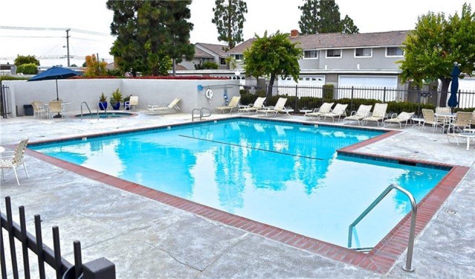 Association Pool/Spa