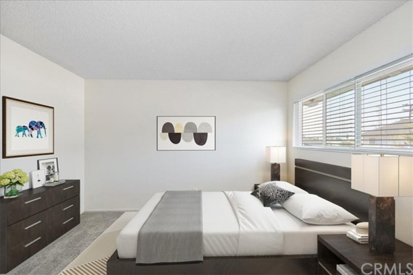 Virtual Stage *Bedroom 2