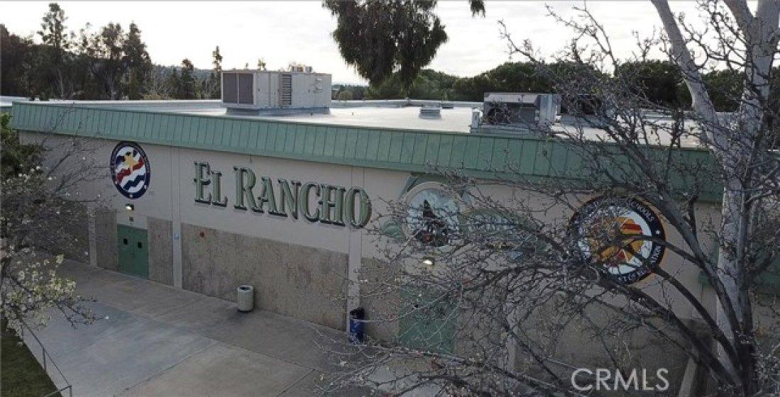El Rancho Middle School