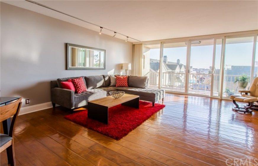 Unbeatable Open floor plan concept!