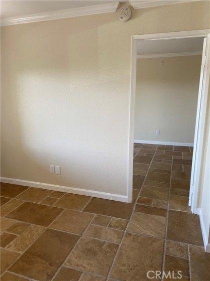 Entrance to Master Bedroom/Bath