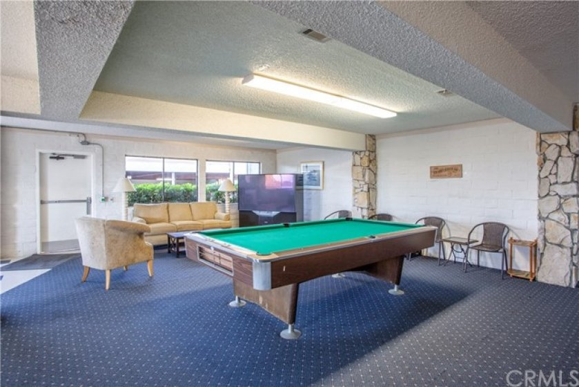 Game of pool anyone?