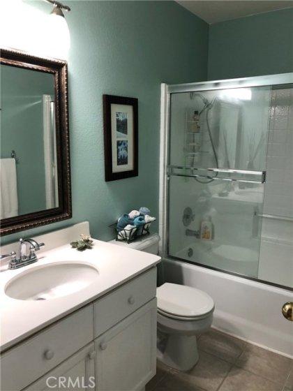 Another Bathroom!!