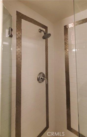 En Suite - Shower
