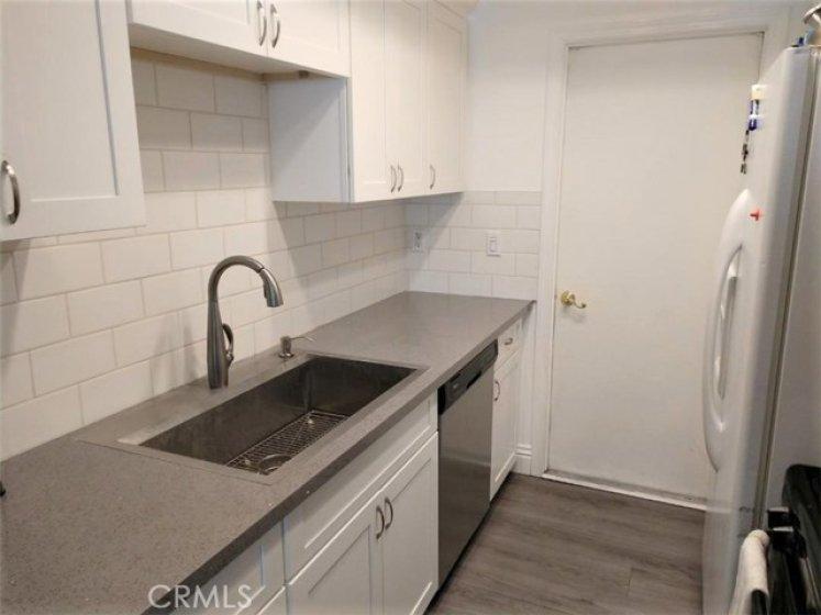 Remodeled Kitchen; Access to 2-Car Garage