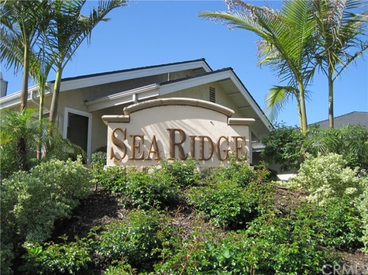 Only a mile from beautiful beaches and Dana Point Harbor, Sea Ridge features...