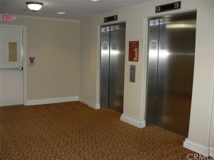Alhambra Regency has 4 elevators total
