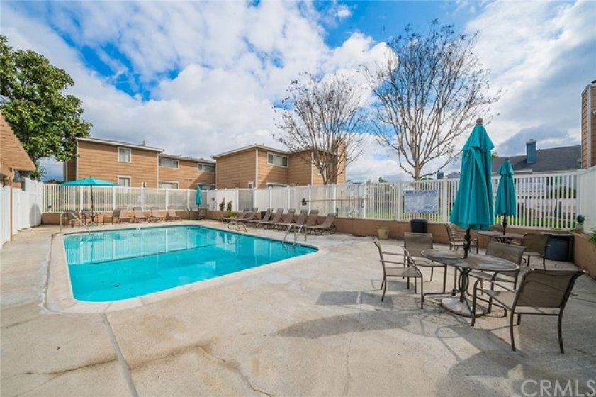 Pool party! Enjoy the pool with out the hassle and expense of maintenance!