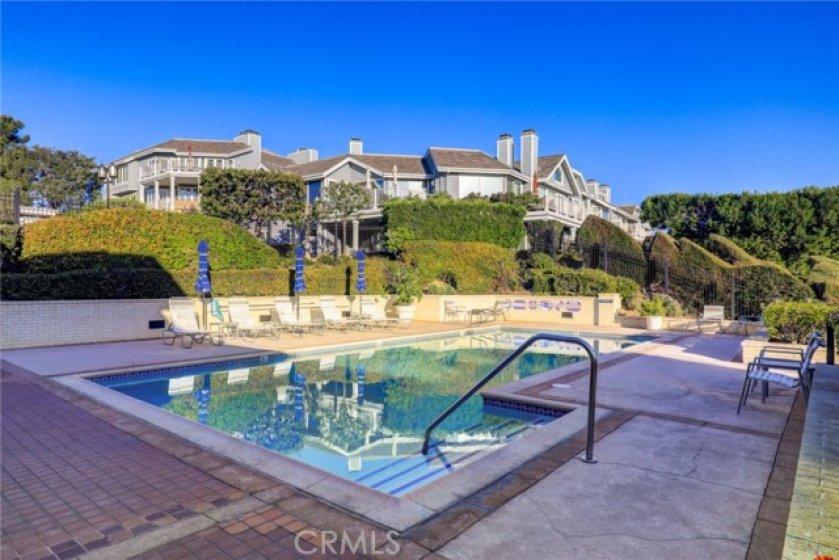 Lantern Bay Villas Association Pool