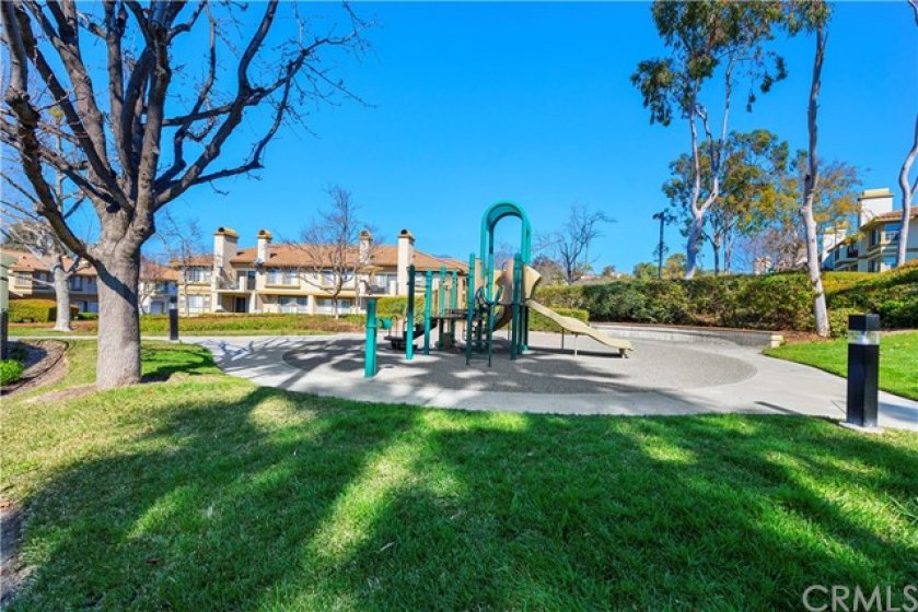 Check out this playground for the kiddos!  It's also a short walk from the home.
